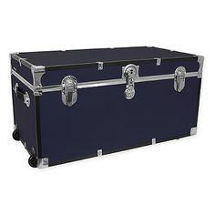 Mercury Luggage 31 Inch Storage Trunk