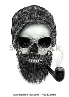 Halloween Skull Stock Photos, Images, & Pictures | Shutterstock