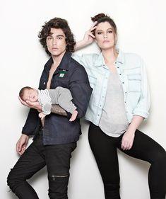 Sergio Mayer afirma que su hijo nunca estuvo enamorado de Natália Subtil | Quién