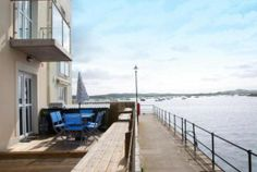 Quay Bliss Apartment, Killyleagh, Downpatrick, Co Down , County Down, Northern Ireland. Holiday Accommocation - Travel Ireland.
