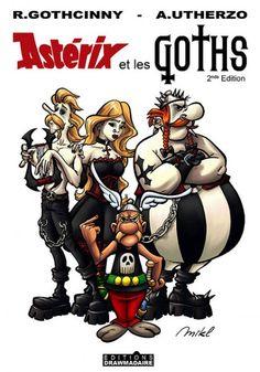 asterix-goth
