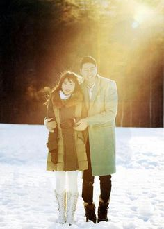 sinopsis that winter the wind blows episode 14