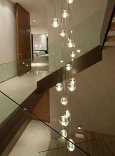 25+ Treppenhaus Beleuchtung Anhänger