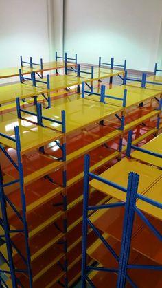 Shelving Racks, Racking System, Shelves