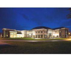 Indiana Wesleyan University Student Center Phase II
