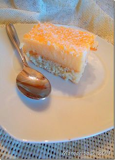 Ζουμερή τούρτα ινδοκάρυδου