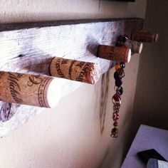 10 Ways To Recycle Wine Corks...For Something That's Actually Useful - The Juice | Club W