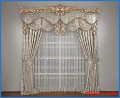 Choosing Drapes and Colorful Curtains - The Curtain Zone Luxury Curtains, Elegant Curtains, Beautiful Curtains, Modern Curtains, Velvet Curtains, Colorful Curtains, Living Room Decor Curtains, Home Curtains, Window Curtains