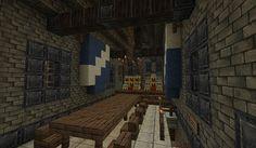 Derivation RPG Texture Pack para Minecraft 1.3.1