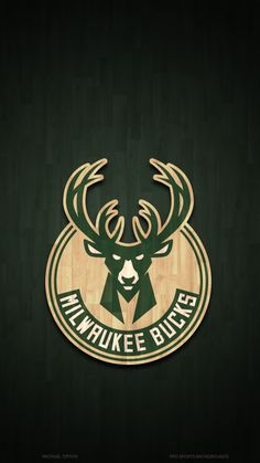 PSB has the latest wallapers for the Milwaukee Bucks . Wallpapers are in high resolution and are available for iPhone, Android, Mac, and PC. Nba Background, Basketball Background, Milwaukee Bucks, Toronto Raptors, Nba Eastern Conference Teams, Giannis Antetokounmpo Wallpaper, Estilo Gangster, Mvp Basketball, Team Wallpaper
