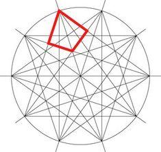 Pattern 5   School of Islamic Geometric Design
