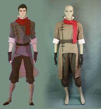 Avatar The Legend of Korra Mako cosplay costume custom size