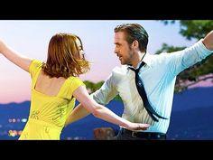 Listen to Ryan Gosling & Emma Stone sing City of Stars from La La Land | Live for Films