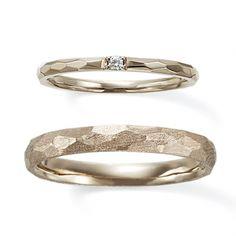 HIKARI 光|結婚指輪・ジュエリー SIENA - Bridal