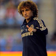 David Luiz <3 #4 Chelsea FC <3