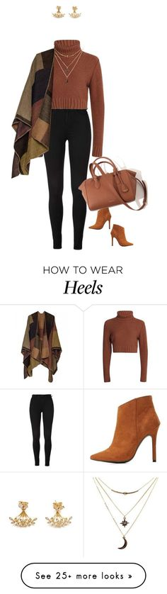"""""""Cute and comfy !"""" by azzra on Polyvore featuring Charlotte Russe, women's clothing, women's fashion, women, female, woman, misses and juniors"""