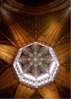 gothic beams - Google Search