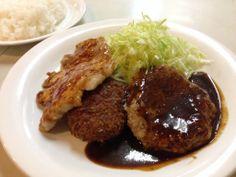 -亜紀- in Kyoto 洋食 Bランチ