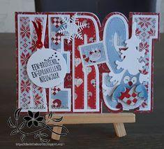 Marianne Design, Christmas Cards, Kittens, December, Frame, Card Ideas, Decor, Die Cutting, Christmas E Cards