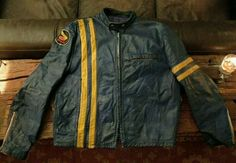 The coolest vintage clothing and accessories on the planet at Iron Crow Vintage by Matt Dougan