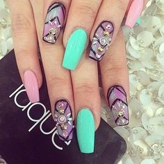 nailArt - idea14