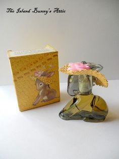 Vintage Avon Collectable Lil Bruno Donkey by TheIslandBunnysAttic,