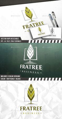 Forest Frame Logo