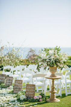 Bible verses, wedding decor