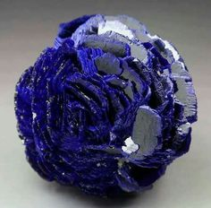 Azurite WOW from Altai Siberia