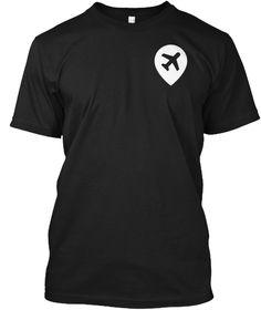 Made in U.S Fighter Jet Pilot T-Shirt Unisex