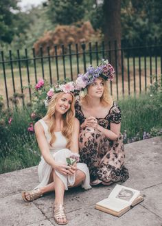 Frisk, Bridesmaid Dresses, Wedding Dresses, Fairies, Bridal Shower, Friendship, Amp, Photoshoot, Models
