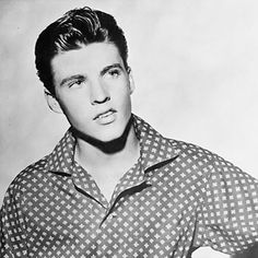March 26 - Ricky Nelson records his first three songs.
