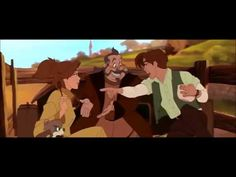 Anastasia - L'apprentissage - YouTube