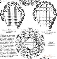 Gallery.ru / Фото #12 - Цветы с сетчатыми лепестками - Alleta