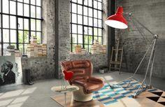 Vintage industrial design | INDUSTRIAL DESIGN