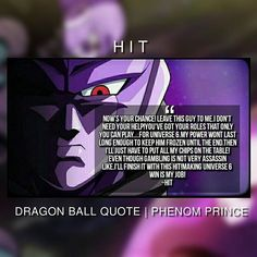 Reposting @the_phenom_prince: Do you think Hit was eliminated  too early? _ _ Double tap if you loved it 😍♥,Follow for more ♥ 🐉  _ _ _ 💠➖➖➖➖➖[Ignore Tags]➖➖➖➖➖💠 #meme #dragonball #dbz #dragonballsuper #cosplaygirl #dbzmemes #comics #goku #supersaiyangod #onepunchman #broly #anime #manga #superman #dragonballz #vegeta #trunks #naruto #hot #supersaiyan #beerus #gohan #superhero #androids #movie  #zamasu  #bardock #saiyan #tamashii#funny 💠➖➖➖➖➖➖➖➖➖➖➖➖➖➖➖💠