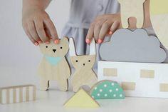 Des enfantillages - playful, colourful and delightful! | The Junior