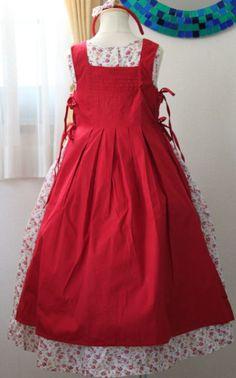 Apron/dress