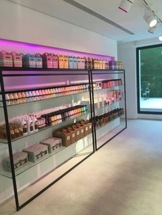 lucy pink stores  #lucypink #athens #cosmetics #bodycare #facecare Face Care, Body Care, Athens, Cosmetics, Store, Pink, Home Decor, Decoration Home, Facials