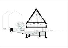 Gallery of Kannikegården / Lundgaard & Tranberg Architects - 13
