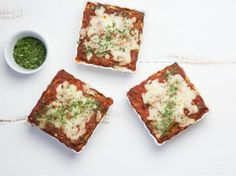 Vegetarian Lasagna | Genius Kitchen