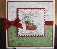 LOTV Sleigh by: michele1
