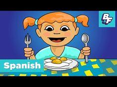 Learn Spanish Greetings - Hola Amigo - with BASHO & FRIENDS - YouTube …