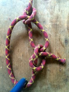 Backpacker Magazine - The 10 Most Useful Backpacking Knots