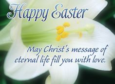 easter cards religious | Your written greeting and/or audio greeting player will appear here ...
