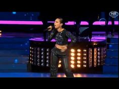 Did you miss Sunday's halftime show for the NBA All-Star game? Watch Now as Alicia Keys takes the stage