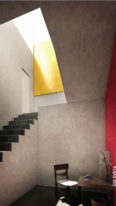 #Septiembre, mes de #ArquitecturaMexicana  Recordamos al único #arquitecto #mexicano que ha ganado el #Premio #Pritzker, #LuisBarragán. Entre sus obras más importantes se encuentra su #Casa - #Estudio ubicada en la #CDMX.  Foto Talleres María Victrix
