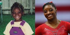 43 Adorable Childhood Photos of Team USA Olympians
