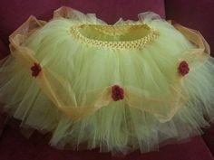 Aurora Sleeping Beauty inspired Running Tutu for Disney Princess ...