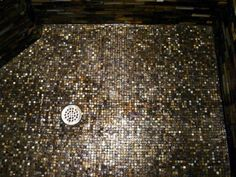 1000 images about glitter walls floors on pinterest glitter walls glitter wallpaper and - Forever tile and stone ...